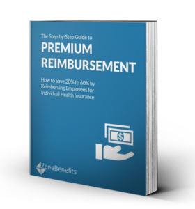 Download the free guide to Premium Reimbursement