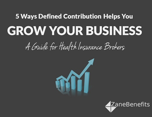 Grow Your Business with Defined Contribution - New Guide for Brokers
