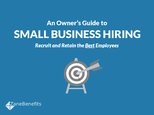 Download the Small Business Hiring Guide