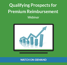 Qualifying Prospects Webinar Now OnDemand