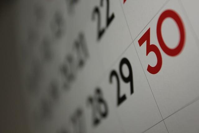 FAQ: What is a special enrollment period?