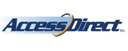 AccessDirect Logo