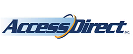 AccessDirect Logo