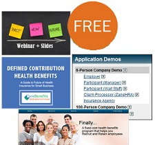 defined contribution training kit