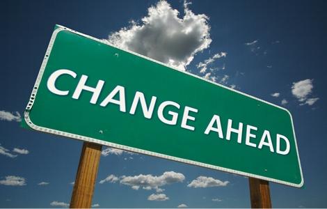 Employer Health Insurance Change