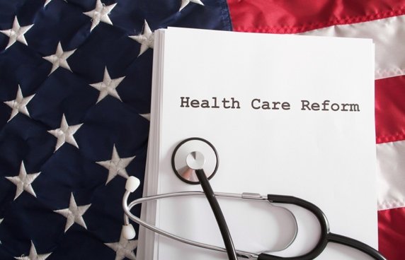 health reform and economy
