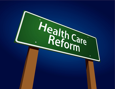 health insurance agents thrive reform