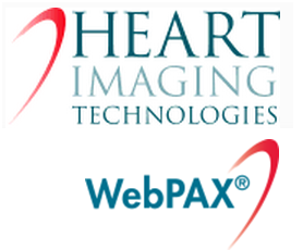 Heart it logo