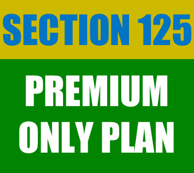 form 5500 section 125 pop