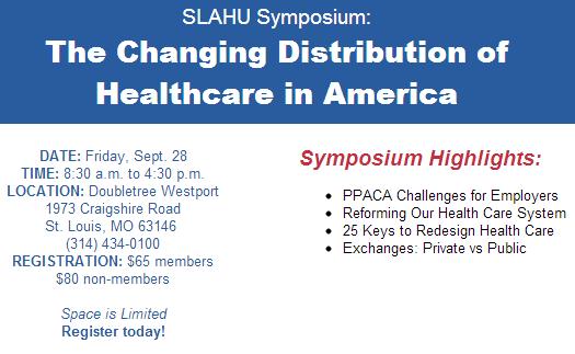 SLAHU Zane Benefits Health Insurance Exchange Panel