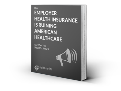 How Employer Health Insurance is Ruining American Healthcare