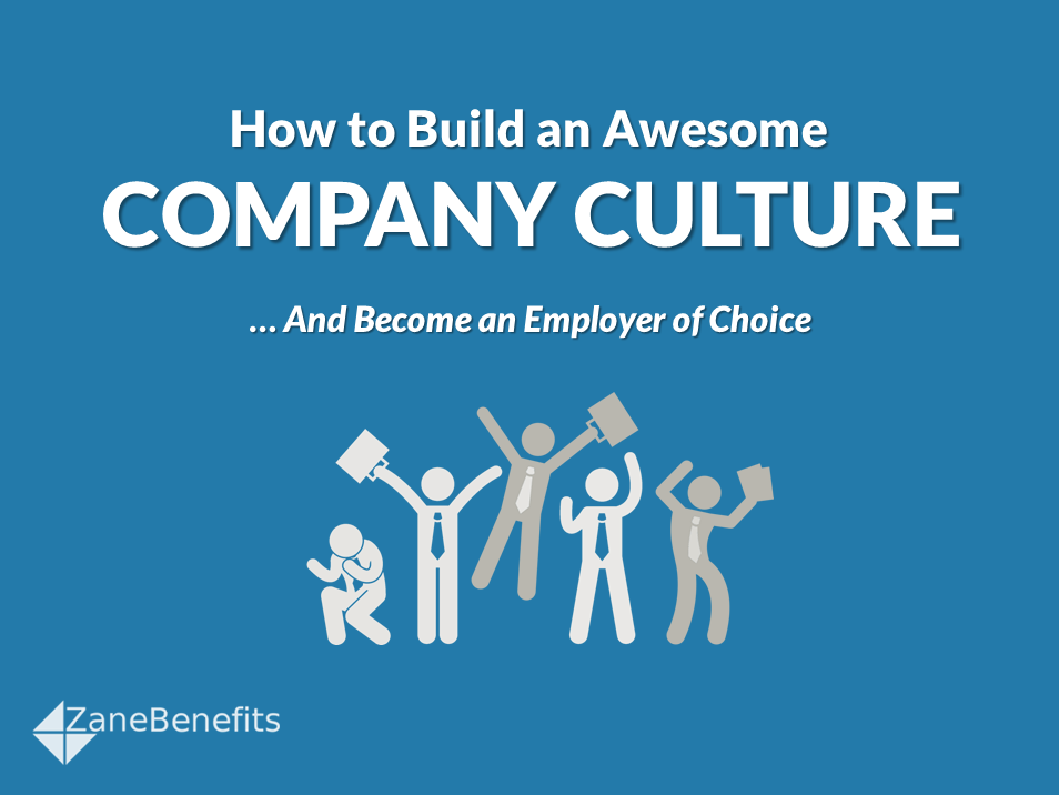 Download eBook on Company Culture