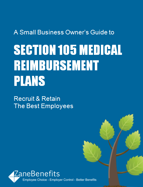 small business guide Section105 Med Reimbursement Plans
