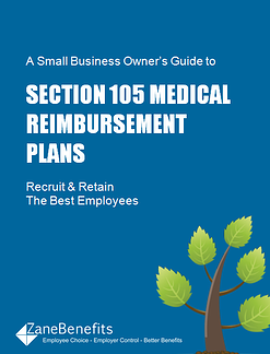 small business guide Section105 Med Reimbursement Plans