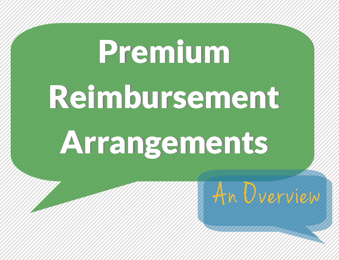 Premium Reimbursement Options