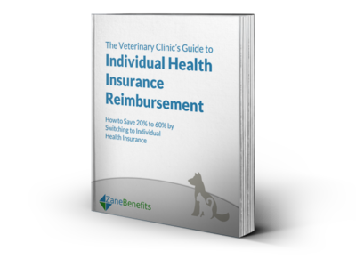 The Veterinary Clinic's Guide to Individual Health Insurance Reimbursement