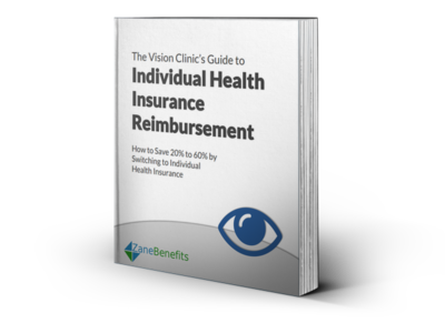 The Vision  Clinic's Guide to Individual Health Insurance Reimbursement