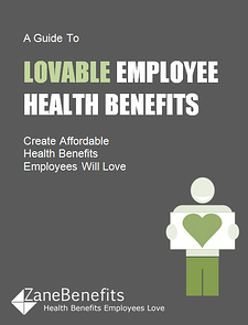 Guide to lovable employee health benefits
