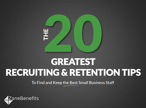 The 20 Greatest Tips for Recruiting & Retention