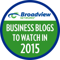 "Zane Benefits' Blog Awarded ""Business Blog to Watch in 2015"""
