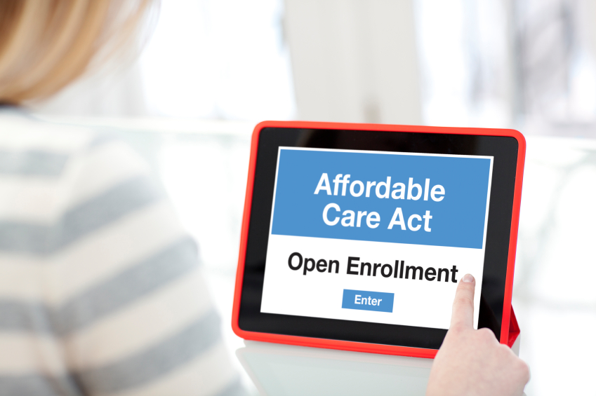Obamacare Enrollment Quadruples in One Year- Are You Surprised?