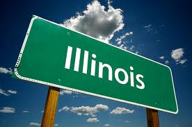 Illinois health insurance exchange carriers