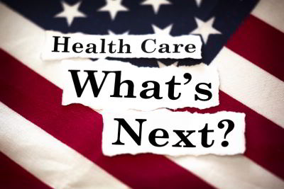 Will Obamacare Be Repealed?