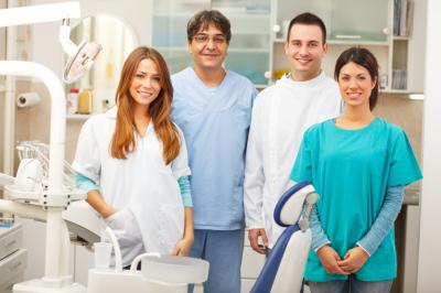 benefits your dental practice needs