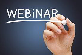 HR Data Webinar Now Available On-Demand