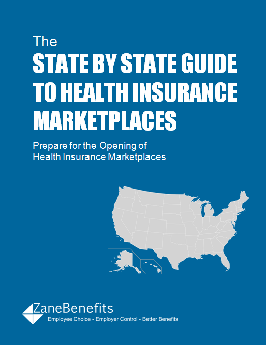 State By State Guide to Health Insurance Exchanges