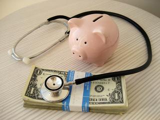 What is a medical expense reimbursement plan (MERP)?