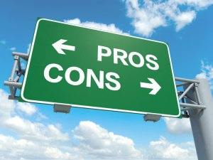Affordable Care Act - Pros and Cons for Small Businesses