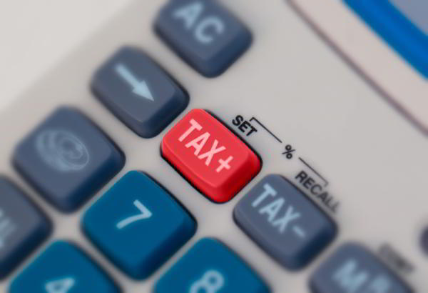 Tax Deductible Features of HRAs