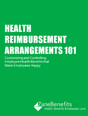 HRA 101 guide recently updated