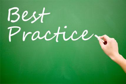 best practices building relationships smbs