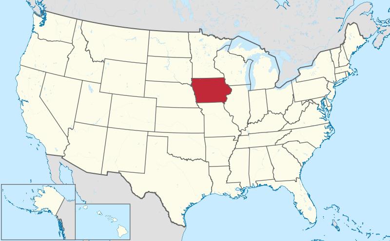 Iowa Health Insurance Exchage