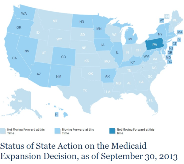 medicaid expansion status resized 600