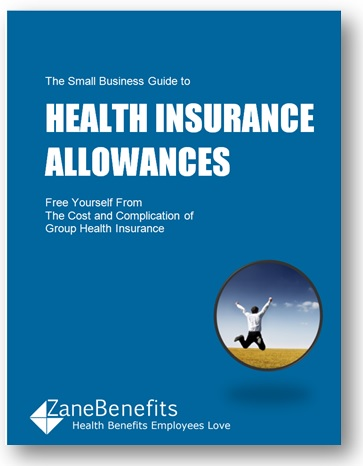 Small Business Guide to Health Insurance Allowances