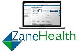 ZaneHealth - Coming Soon
