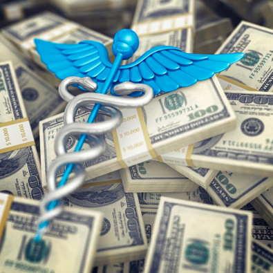 What health insurance premiums can an HRA reimburse?