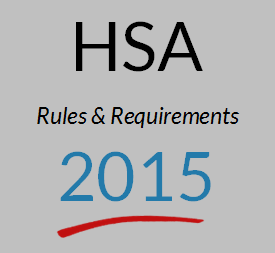 HSA Rules 2015