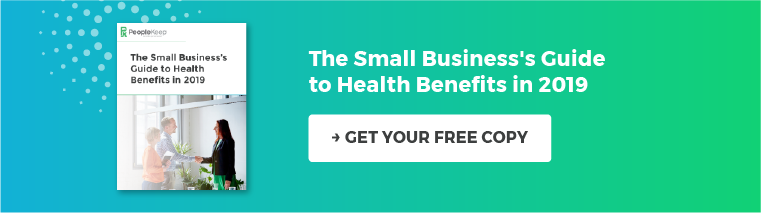 The Top 5 Small Business Health Insurance Options in 2019