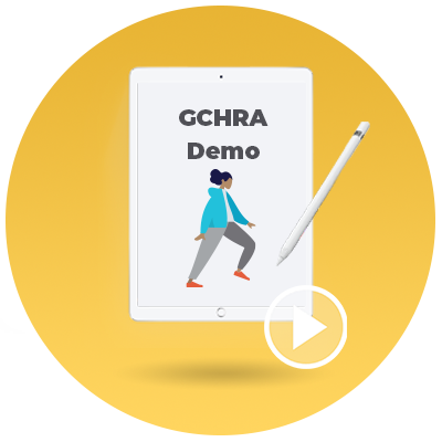 GCHRA demo_cta icon