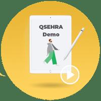 QSEHRA demo_cta icon
