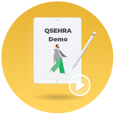 QSEHRA demo_cta icon