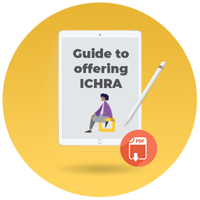 complete guide to offering ichra_cta icon