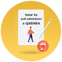 how to self-administer a qsehra_cta icon