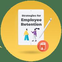 strategies for employee retention_cta icon