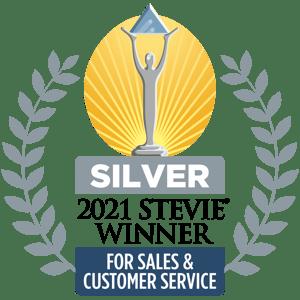 stevie award icon