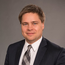 Jeremy Trebas